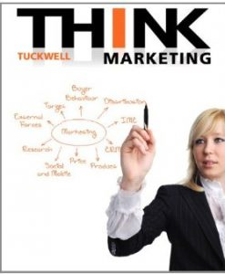 Test Bank (Download only) for THINK Marketing, 1st Canadian Edition : Tuckwell 0132918943, 9780132918947