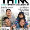 Test Bank (Download only) for THINK Marriages and Families, 1st Edition: Kunz 0205167608, 9780205167609