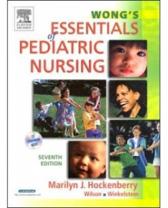 Test Bank (Download Only) for Wong's Essentials of Pediatric Nursing, 7th Edition: Marilyn J. Hockenberry 0323025935,9780323025935