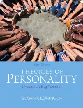 Test Bank (Download only) for Theories of Personality Understanding Persons, 6th Edition : Cloninger, 0205256244,9780205256242