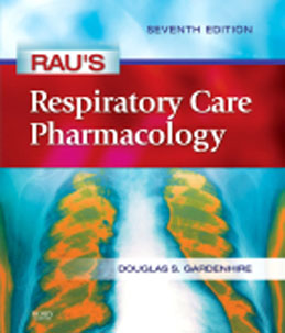 Test Bank (Download Only) for Raus Respiratory Care Pharmacology, 7th Edition, Gardenhire, 0323061648, 9780323061643