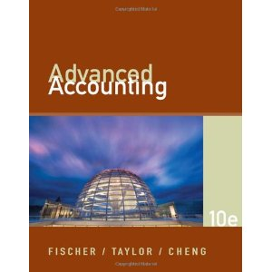 Test Bank (Download Only) for Advanced Accounting, 10 Edition, Fischer Cheng Tayler, 0324379056, 9780324379051