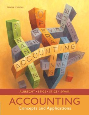 Test Bank (Download Only) for Accounting Concepts and Applications, 10th Edition, Albrecht Stice, 0324376154, 9780324376159