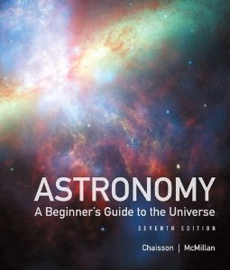Test Bank (Download Only) for Astronomy A Beginners Guide to the Universe, 7th Edition, Chaisson, 0321815351, 9780321815354