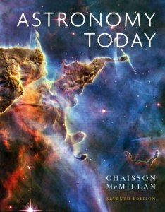 Test Bank (Download Only) for Astronomy Today, 7th Edition, Chaisson, 0321691431, 9780321691439