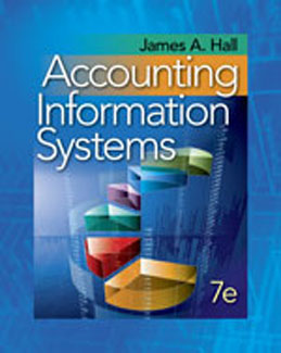 Test Bank (Download Only) for Accounting Information Systems, 7th Edition, Hall, 1439078572, 9781439078570
