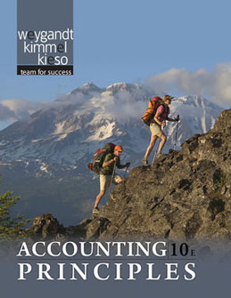 Test Bank (Download Only) for Accounting Principles, 10th Edition, Weygandt, 0470534796, 9780470534793