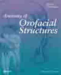 Test Bank (Download Only) for Anatomy of Orofacial Structures, 7th Edition, Brand, 0323019544, 9780323019545