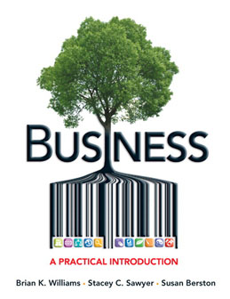 Test Bank (Download Only) for Business A Practical Introduction, Williams, 0132334291, 9780132334297