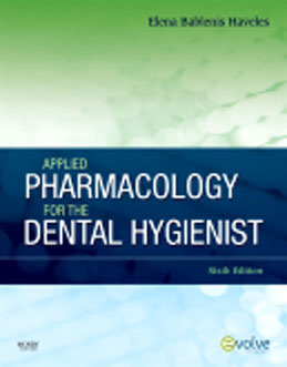 Test Bank (Download Only) for Applied Pharmacology for the Dental Hygienist, 6th Edition, Haveles, 0323065589, 9780323065580