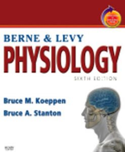 Test Bank (Download Only) for Berne and Levy Physiology, 6th Edition, Koeppen, 032307362X, 9780323073622