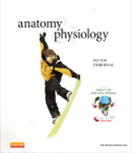 Test Bank (Download Only) for Anatomy and Physiology, 8th Edition, Patton, 0323083579, 9780323083577
