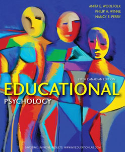 Test Bank (Download Only) For Educational Psychology, Fifth Canadian Edition, Anita E. Woolfolk, 0132575272, 9780132575270