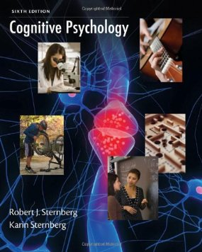 Test Bank (Download Only) for Cognitive Psychology, 6th Edition, Sternberg, 1133313914, 9781133313915