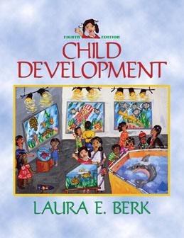 Test Bank (Download Only) for Child Development, 8th Edition, Berk, 0205615597, 9780205615599