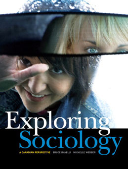 Test Bank (Download Only) for Exploring Sociology A Canadian Perspective, 1st Edition, Ravelli, 0138152209, 9780138152208