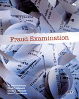 Test Bank (Download Only) for Fraud Examination, 4th Edition, Albrecht, 0538470844, 9780538470841