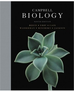 Test Bank (Download Only) for Campbell Biology, 9th Edition, Jane B. Reece, 0321558235, 9780321558237