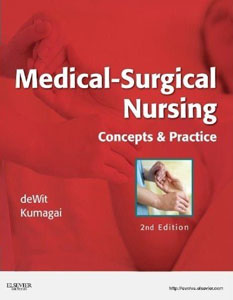 Test Bank (Download Only) For Medical-Surgical Nursing: Concepts & Practice, 2 edition, Susan C. deWit, 1437717071, 9781437717075