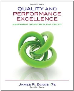 Test Bank (Download Only) for Quality and Performance Excellence, 7th Edition, Evans, 1133955932, 9781133955931