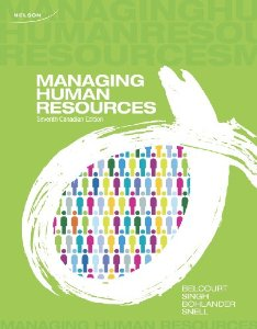 Where can i read the solutions manual for managing human resources.