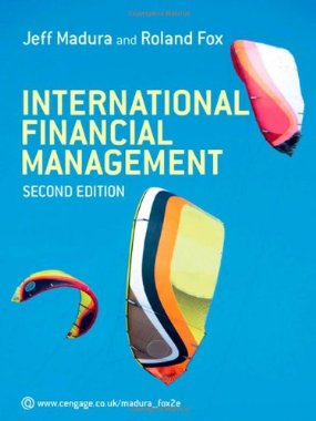 Test Bank (Download Only) for International Financial Management, 2nd Edition, Madura, 1408032295, 9781408032299