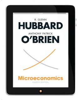 Test Bank (Download Only) for Microeconomics, 4th Edition, R. Glenn Hubbard, 0132911981, 9780132911986