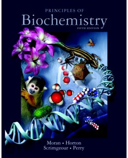 Test Bank (Download Only) for Principles of Biochemistry, 5th Edition, Laurence A. Moran, 0321707338, 9780321707338