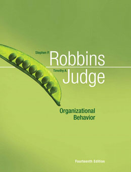 Test Bank (Download Only) for Organizational Behavior, 14th Edition, Robbins, 0136124011, 9780136124016