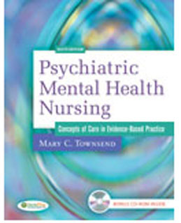 Test Bank For Psychiatric Mental Health Nursing Concepts Of Care In