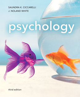 Test Bank (Download Only) for Psychology, 3rd Edition, Ciccarelli, 0205832571, 9780205832576