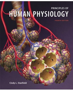 Test Bank (Download Only) for Principles of Human Physiology, 4th Edition, Cindy L. Stanfield, 0321652878, 9780321652874
