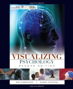 Test Bank (Download Only) for Visualizing Psychology 2nd Edition, Siri Carpenter, 0470410175, 9780470410172