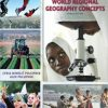 Test Bank (Download Only) for World Regional Geography Concepts, 2nd Edition, Lydia Mihelic Pulsipher, 1429253665, 9781429253666