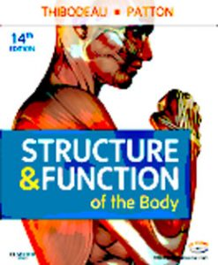 Test Bank (Download Only) for Structure and Function of the Body, 14th Edition, Thibodeau, 0323077226, 9780323077224