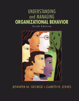 Test Bank (Download Only) for Understanding and Managing Organizational Behavior, 6th Edition, George, 0136124437, 9780136124436