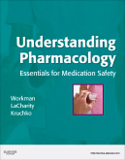 Test Bank (Download Only) for Understanding Pharmacology, 1st Edition, Workman, 1416029176, 9781416029175