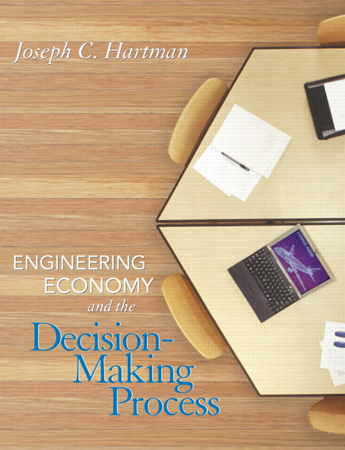 Solution Manual (Download Only) for  Engineering Economy and the Decision-Making Process
