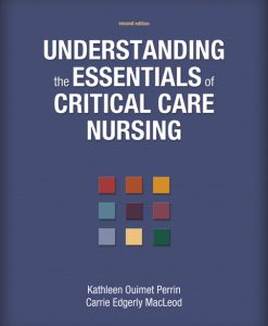 Test Bank (Download Only) for  Understanding the Essentials of Critical Care Nursing