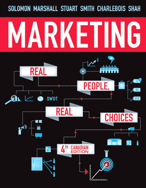 Test Bank (Download Only) for  Marketing: Real People
