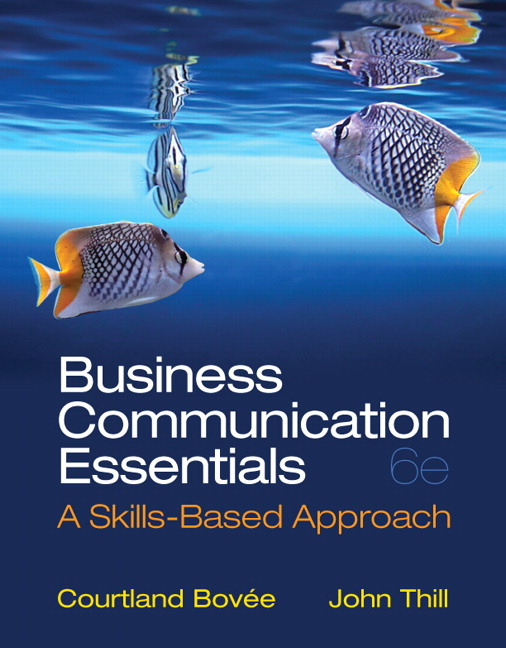 Better business, student value edition (3rd edition): michael r.