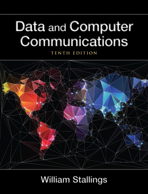 Solution Manual (Download Only) for  Data and Computer Communications