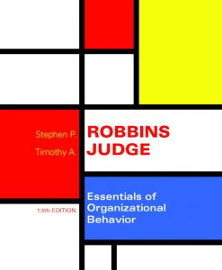 Solution Manual (Download Only) for  Essentials of Organizational Behavior