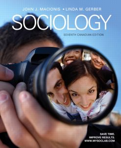 Test Bank (Download Only) for  Sociology