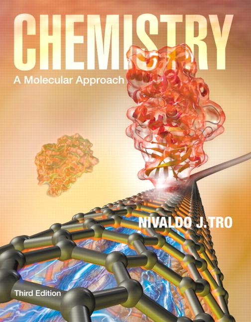 Read principles of chemistry: a molecular approach, 2nd edition by.