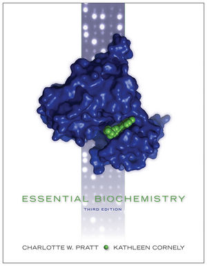 Test Bank (Download Only) for  Essential Biochemistry