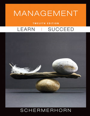 Solution Manual (Download Only) for  Management