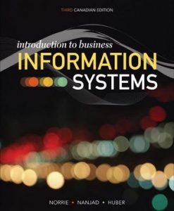 Solution Manual (Download Only) for  Introduction to Business Information Systems