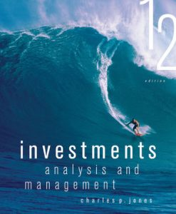 Solution Manual (Download Only) for  Investments: Analysis and Management