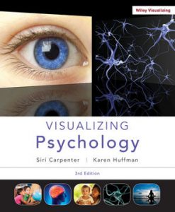 Solution Manual (Download Only) for  Visualizing Psychology